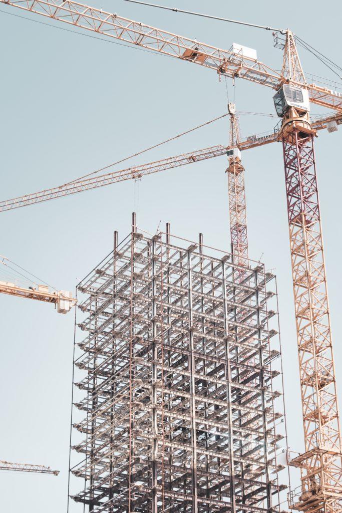 Project Manager – Construction – Paris