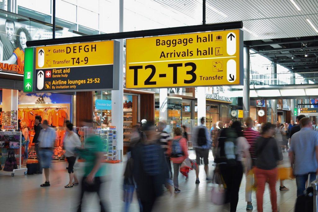 Logistiek Supervisor gezocht – Schiphol regio