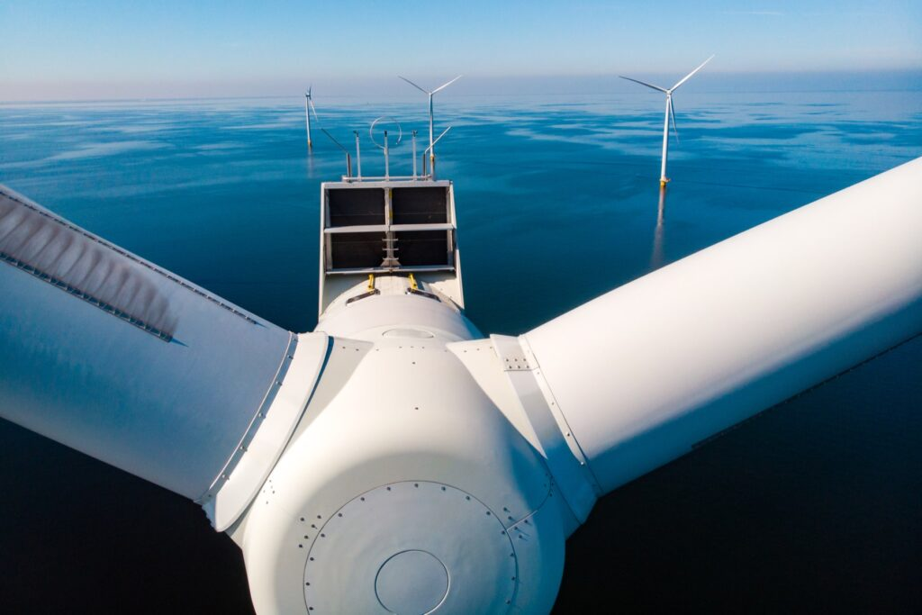 Mechanical Project Engineer – Offshore Wind – Contract!