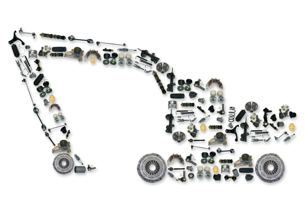 Technisch Inkoper – machinefabriek Zeeland