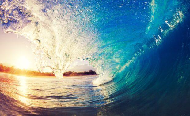 Airco op basis van zeewater