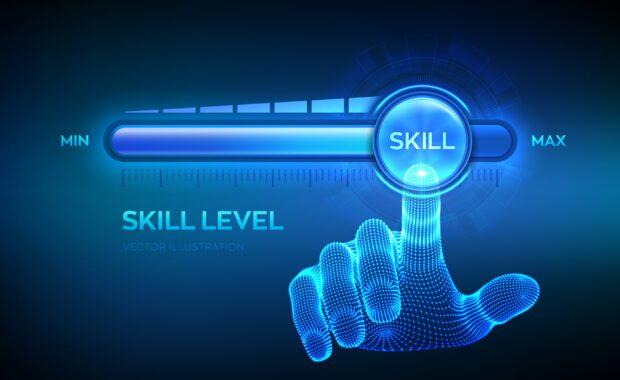 TNO: Minder cv's, meer skills