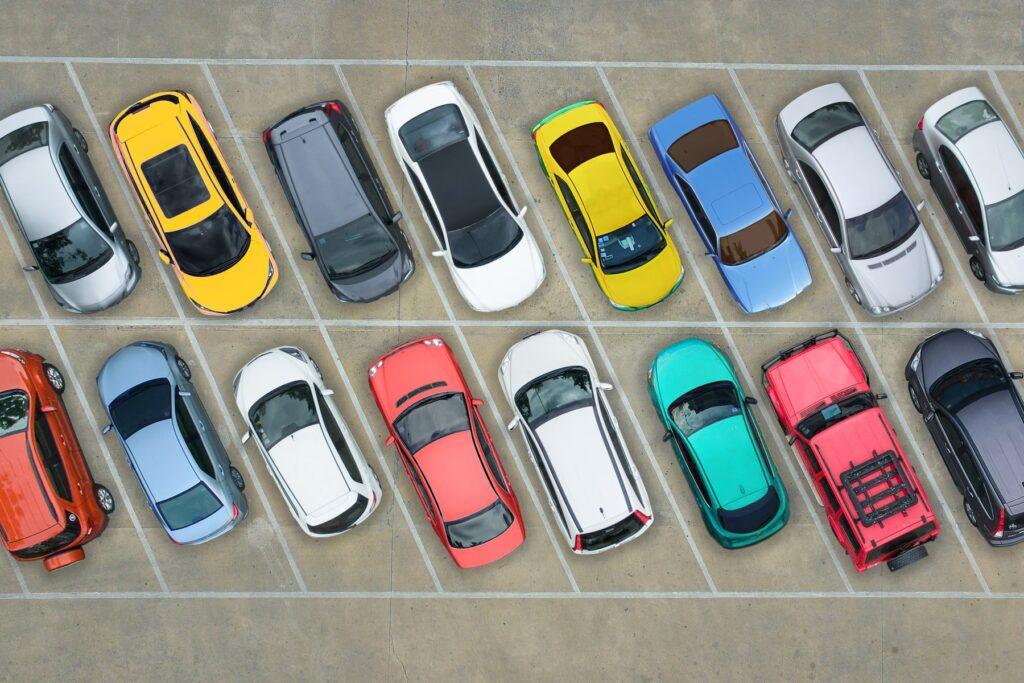 Consultant Parkeersystemen