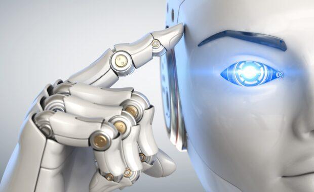 Meer Artificial Intelligence is een slimme zet