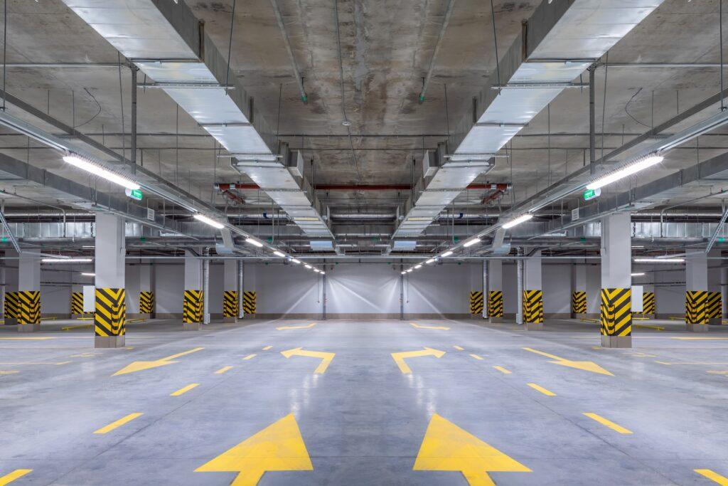 Projectleider Parkeerbeleid